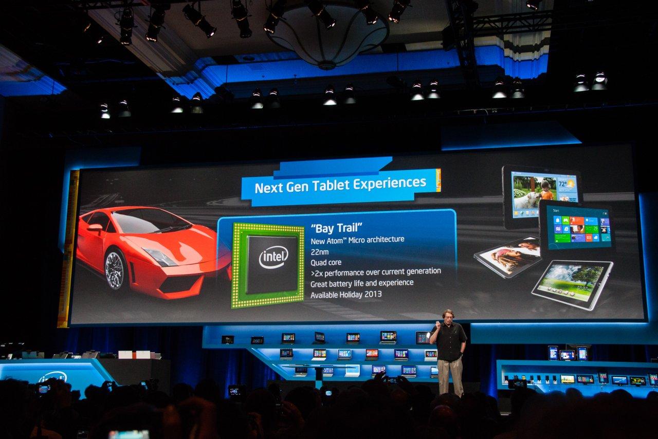 Intel Compute Stick är Chromecast Liknande Datorsticka Med Windows