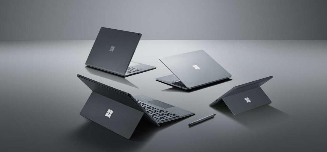 Microsoft direktsänder Surface-evenemang från 16:00