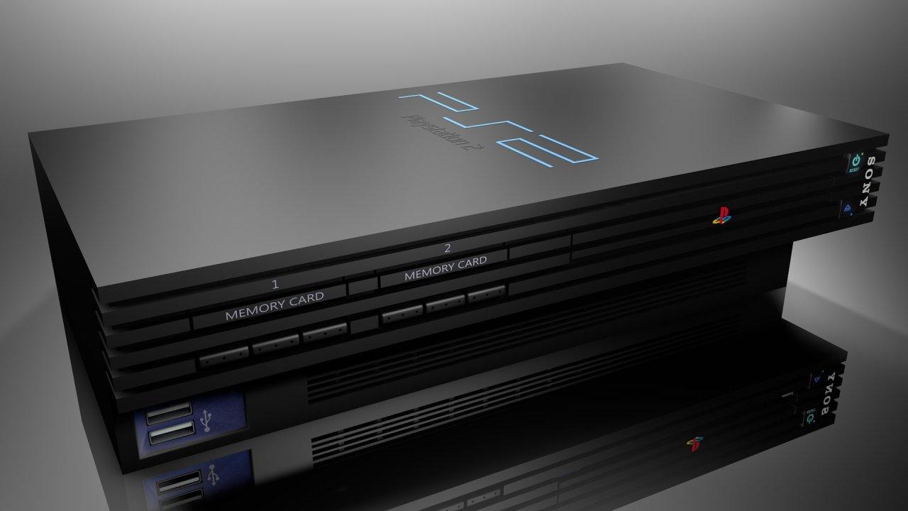 Bästsäljaren Playstation 2 fyller 20 år