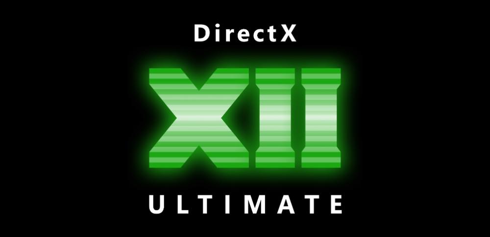 Microsoft introducerar DirectX 12 Ultimate – stöds av AMD RDNA 2 och Nvidia RTX