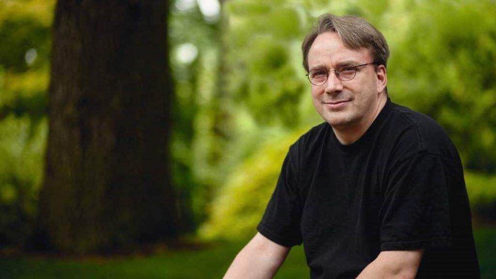 Linus Torvalds byter till AMD efter 15 år med Intels processorer