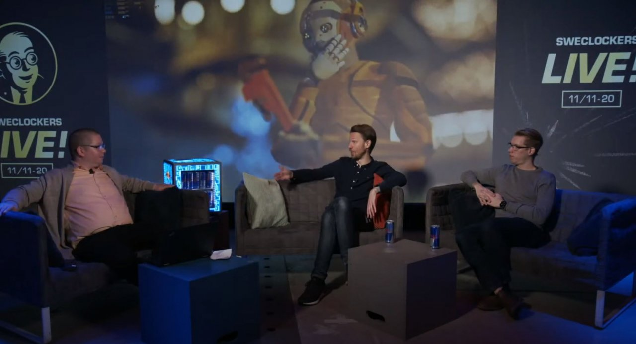 SweClockers Live 2020 – se hela sändningen!