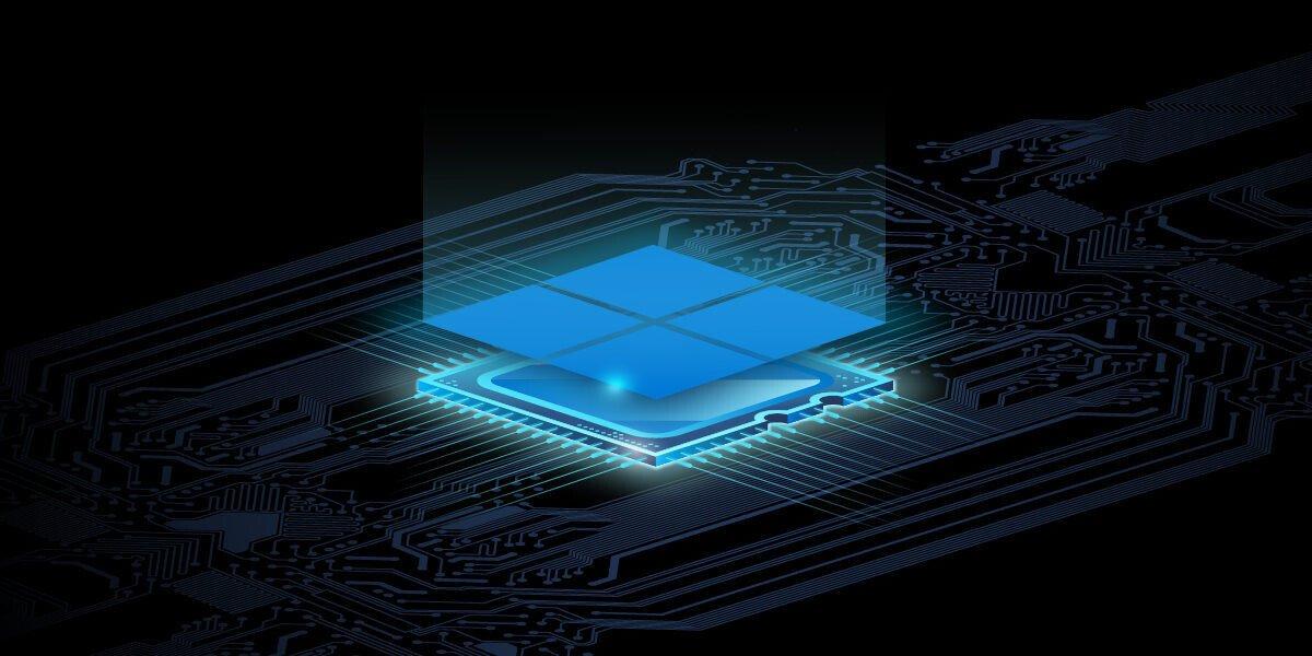 Microsoft Pluton är en säkerhetsprocessor – i processorn