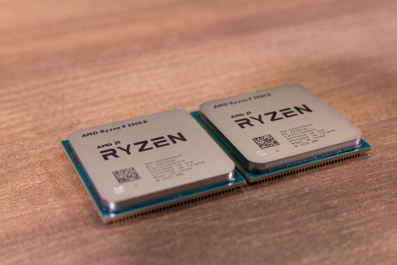"AMD Ryzen 7 5700G prestandatestas – ""Cezanne"" i stationärt format"
