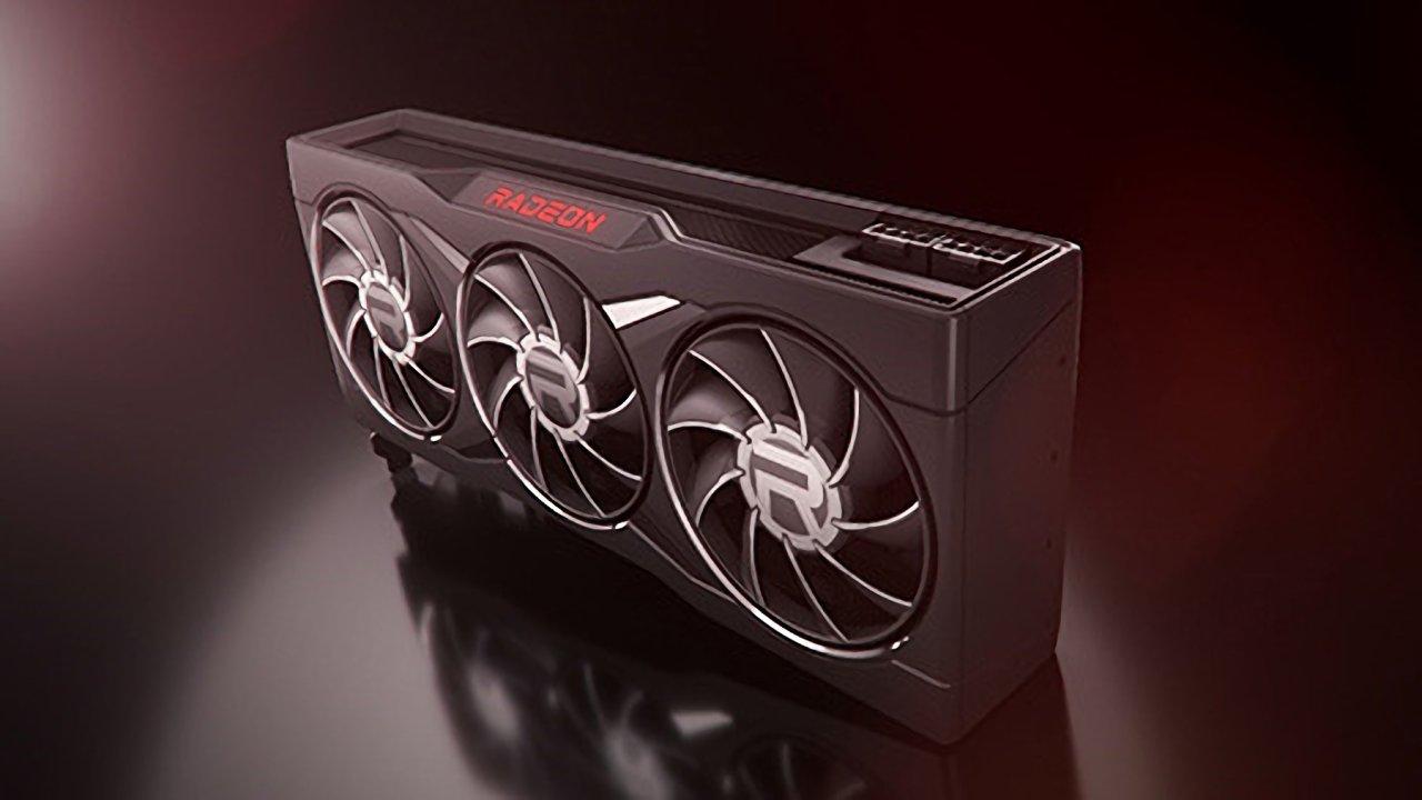 AMD släpper begränsad upplaga av Radeon RX 6800 XT i svart utförande
