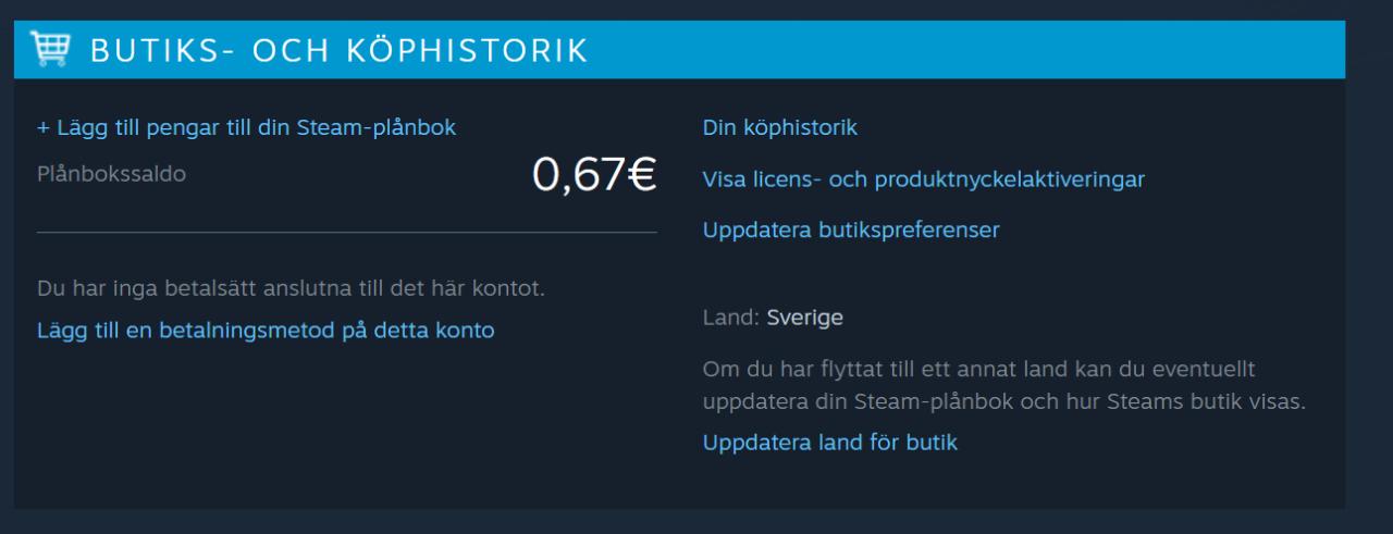 Svenska kronan kommer till Steam