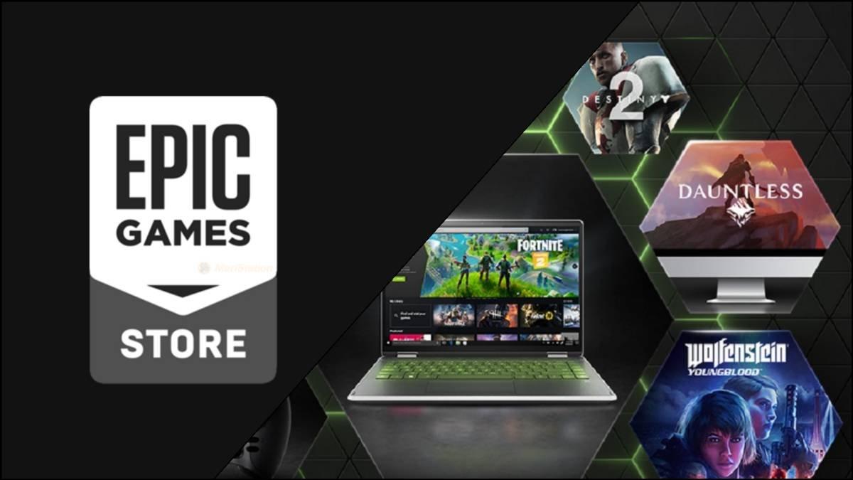 Epic Games Store blöder pengar – väntas backa hundratals miljoner år 2021