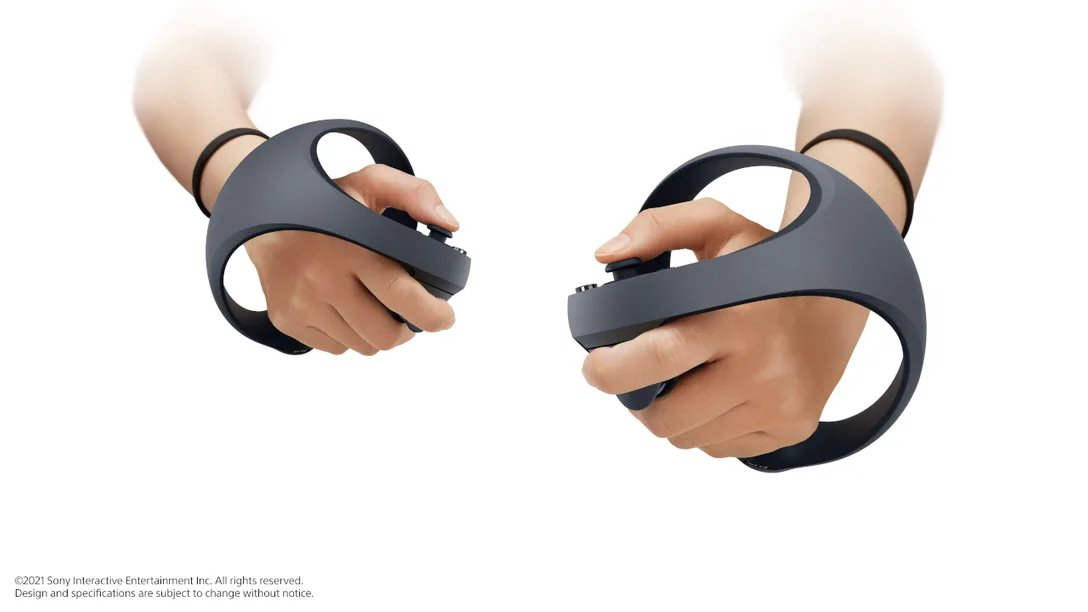"""Nästa generation Playstation VR kan få 4K-upplösning och """"inside-out""""-spårning"""