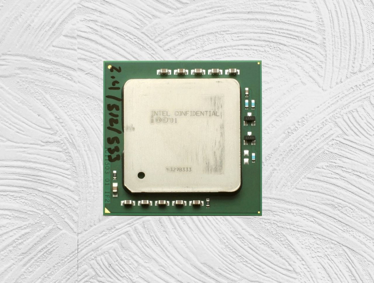 "Tidig Intel Core i9-12900K ""Alder Lake"" till salu"