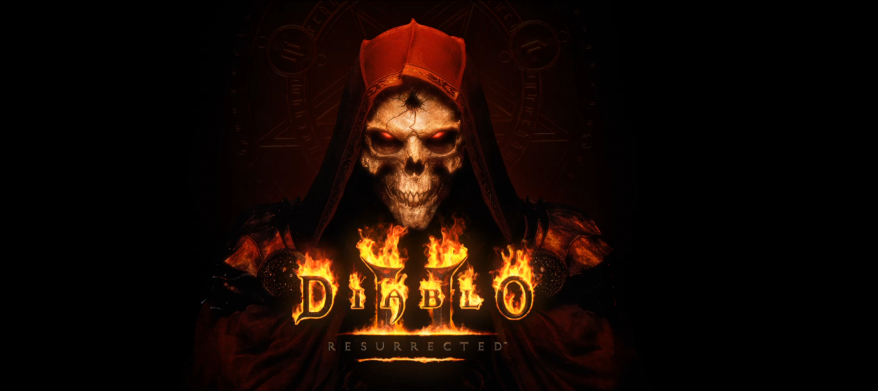 Diablo II: Resurrected lanseras – SweClockers livestreamar fredag klockan 16:00