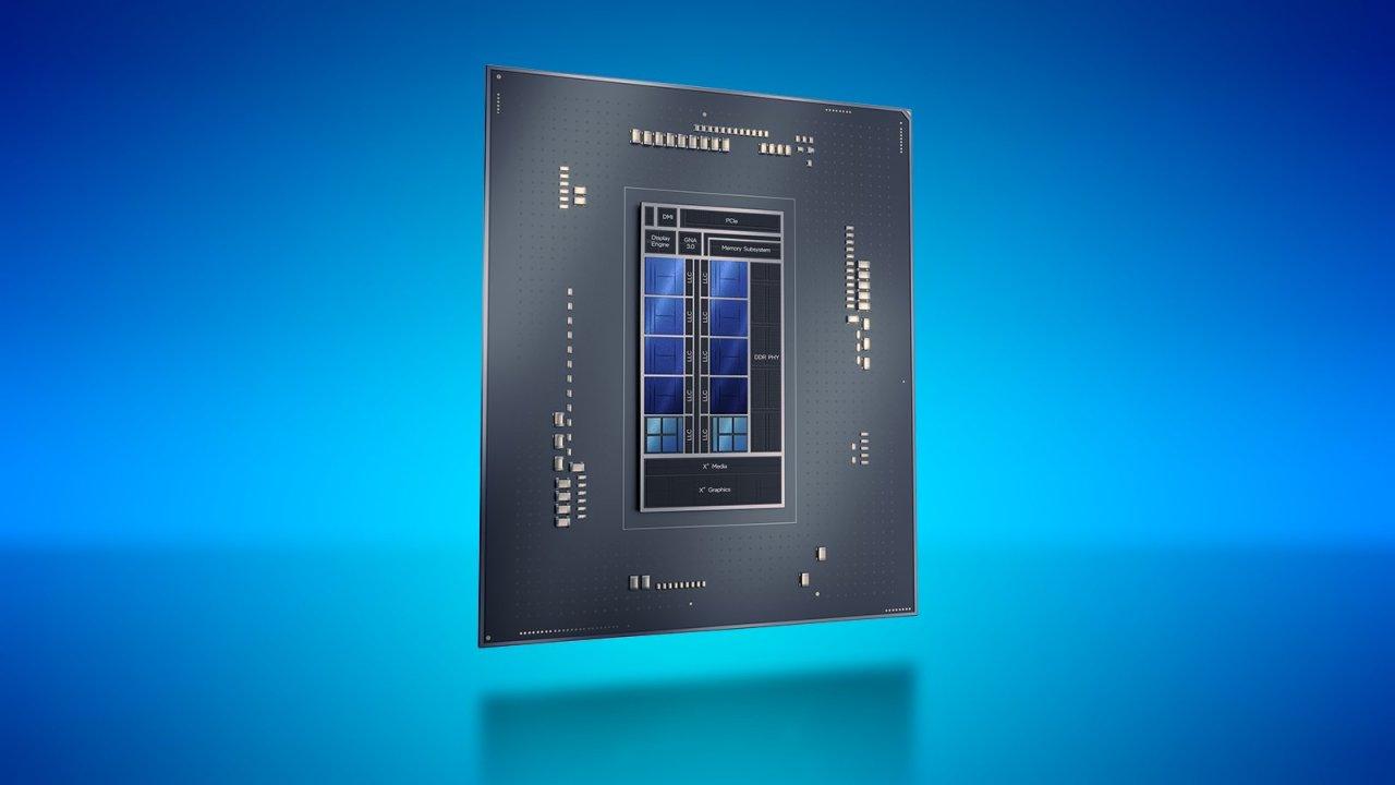 """Intel avtäcker Core 12000-serien """"Alder Lake"""" den 27 oktober"""