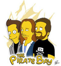 Rattegangen mot pirate bay dag 4